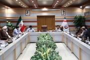 ظرفیت های علمی و عملیاتی دفتر تبلیغات اسلامی در حوزه مسائل اجتماعی بررسی شد