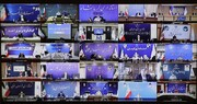تصاویر/ جلسه ستاد ملی مقابله با کرونا