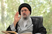 آیت الله مدرسی نسبت به قرار گرفتن منطقه در گرداب تروریسم هشدار داد