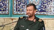 سپاه خادم بیمنت ملت است