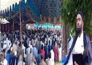 شریعت کے معاملہ میں حکومت کی مداخلت کا کوئی جواز نہیں، آغا سید مجتبیٰ عباس الموسوی الصفوی
