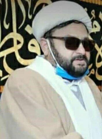 حجۃ الاسلام ڈاکٹر گلفام حسین