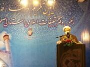 دفتر تبلیغات اسلامی خود را مکمل حوزه های علمیه و طلاب می داند