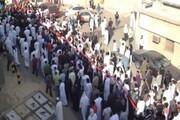 فراخوان تظاهرات علیه بن سلمان در شهرهای عربستان