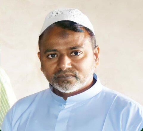 مولانا محمد صغیر جلال پوری