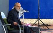 امروز موازنه قدرت در دنیا به نفع جمهوری اسلامی پیش می رود