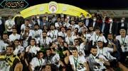 تبریک جمعی از مسئولان فارس به تیم فجر شهید سپاسی