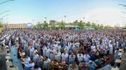 صلاة الأضحى، ۱۱ دولة عربية تقيمها بالمساجد و۴ تمنعها