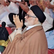 جذبہ قربانی خدا کی بندگی اور انسانی اقدار کا روشن ترین پہلو، آغا سید حسن