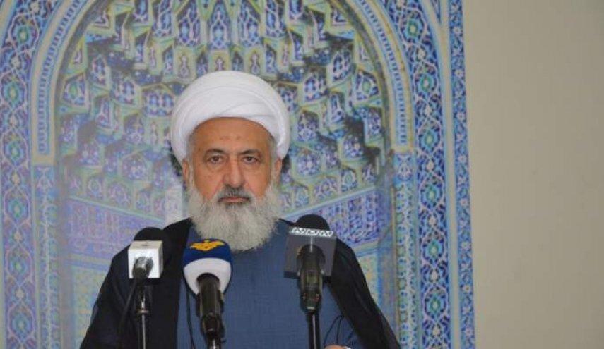 روحانی لبنانی: گروههای تروریستی در افغانستان حرمت ماه ذیالحجة را زیر پا گذاشتند