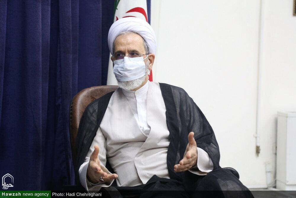 با جدیّت پیگیر مشکلات خوزستان هستم
