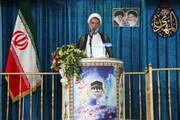ردپای منافقان در خوزستان مشهود است/ مردم با هوشیاری کامل این عوامل را طرد کنند