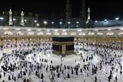 بالصور/ أجواء إيمانية وروحانية في مكة المكرمة في موسم الحج