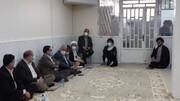 قرارگاه امیرالمؤمنین(ع) خوزستان تشکیل شد
