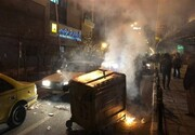 هشدار دادستانی خوزستان به آشوبگران خیابانی