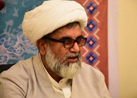 علامہ راجہ ناصر عباس