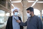 دکتر فرج نژاد، مجاهدانه و خستگی ناپذیر به فعالیت علمی و پژوهشی اهتمام داشت