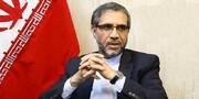 دیدار نماینده مردم در مجلس شورای اسلامی با آیت الله شاهچراغی