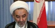 امام جمعه سابق پارس آباد مغان دارفانی را وداع گفت