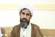 """""""غدیرخم"""" عیدی برای اثبات حقانیت حضرت علی(ع)"""