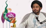انبیاء کرام کی قربانی انسانیت کے لئے روشن مثال اور مسلمین کے لئے اطاعت و ایثار کا ایک حسین نمونہ، علامہ مرید حسین نقوی