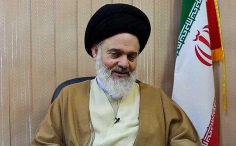 حسینی بوشهری