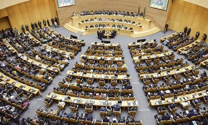 اسرائیل عضو ناظر اتحادیه آفریقا شد