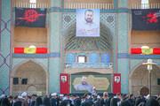 پیام تسلیت مدیرکل تبلیغ تخصصی در پی درگذشت استاد فرج نژاد