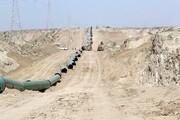 جاسک منطقه ای برای آبادانی هرمزگان / تربیت نیروی انسانی بومی برای اشتغال در پروژه انتقال نفت