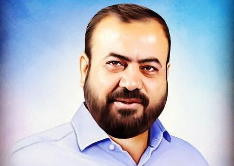مرحوم محمدحسین فرج نژاد