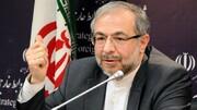 إيران تجدد تأكيدها على ضرورة إحلال السلام في أفغانستان