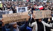 فرانسه ۲ امام جماعت مسجد را با ادعای واهی برکنار کرد