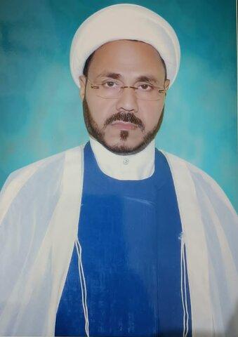 مولانا شیخ تنویر الحسن