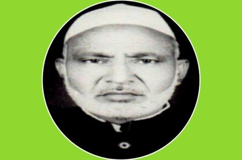 مولانا سید علی اختر رضوی شعور گوپال پوری