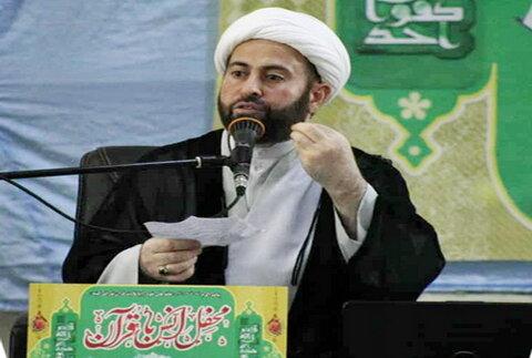 دومین گردهمایی حلقات قرآنی در مسجد حضرت زینب(س)پردیسان