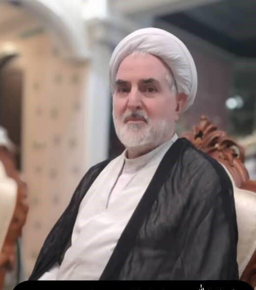 پیام تسلیت جمعی از علما و  فضلایِ حوزه  به مناسبت درگذشت حجت الاسلام رضوانی
