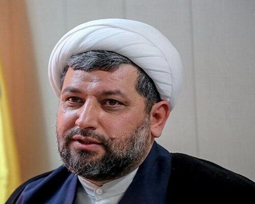رئیس اداره عقیدتی سیاسی ستاد کل نیروهای مسلح  درگذشت