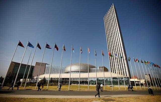 واکنش الجزایر به عضویت رژیم اسرائیل در اتحادیه آفریقا