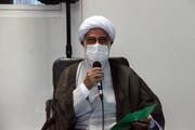 اقدامات جهادی و انقلابی حجتالاسلام سالاری انگیزهبخش طلاب خراسان شمالی بود