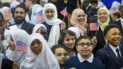 تبعیض علیه مسلمانان آمریکایی افزایش یافته است