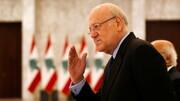 نجیب میقاتی نامزد نخستوزیری لبنان شد