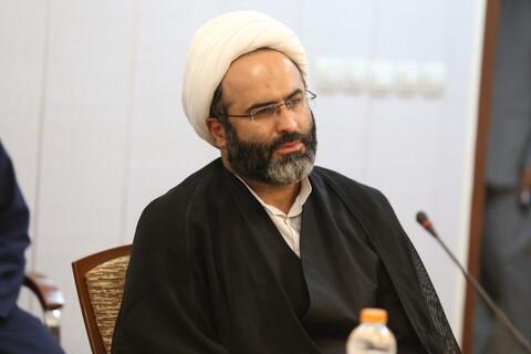 مراسم بزرگداشت مرحوم استاد محمدحسین فرج نژاد به صورت مجازی