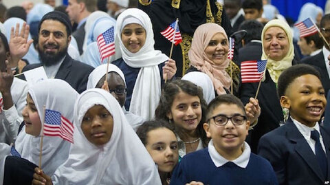 مسلمانان آمریکا