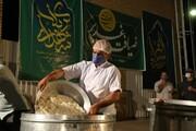 عید غدیر ۳۰ هزار پرس غذای گرم در بوشهر پخت و توزیع می شود