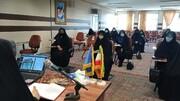 برگزاری نشستتخصصی غدیر شناسی در مدرسه علمیه فاطمه الزهرا(س) اراک