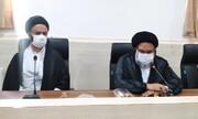 دیدار اعضای ستاد نماز جمعه یاسوج با نماینده ولیفقیه / از عدم همکاری دستگاهها با ستاد تا نبود بودجه برای کار فرهنگی