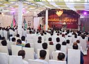 ایم ڈبلیوایم کراچی ڈویژن کے زیر اہتمام دفاع عزاداری کانفرنس کا فقید المثال انعقاد