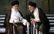 حجت الاسلام والمسلمین حسینی گلپایگانی  درگذشت