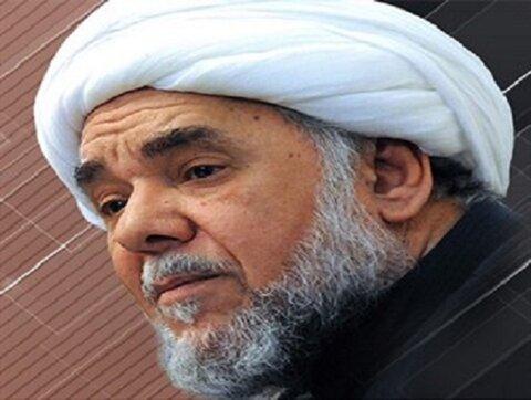 """""""حسن مشیمع"""" زندانی انقلابی و رهبر جنبش حق بحرین"""