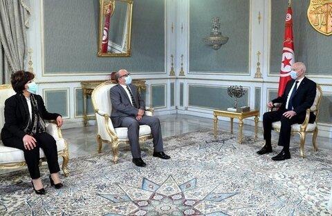 تونس- دستگاه قضایی